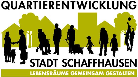 Quartierentwicklung Stadt Schaffhausen